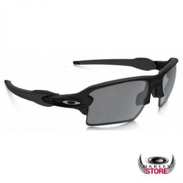0a38df1e45 Fake Oakley Flak 2.0 XL Matte Black   Black Iridium Outlet Sale