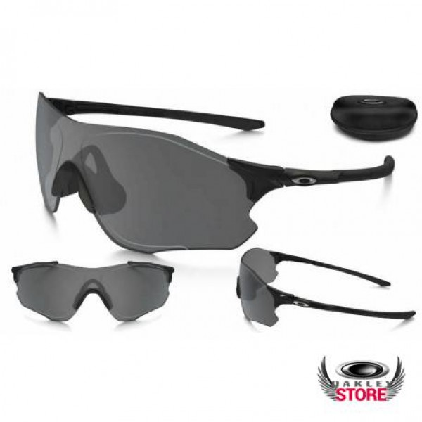 Fake Oakley EVZero Path Polished Black   Black Iridium Sale Online 8a459f2144c8