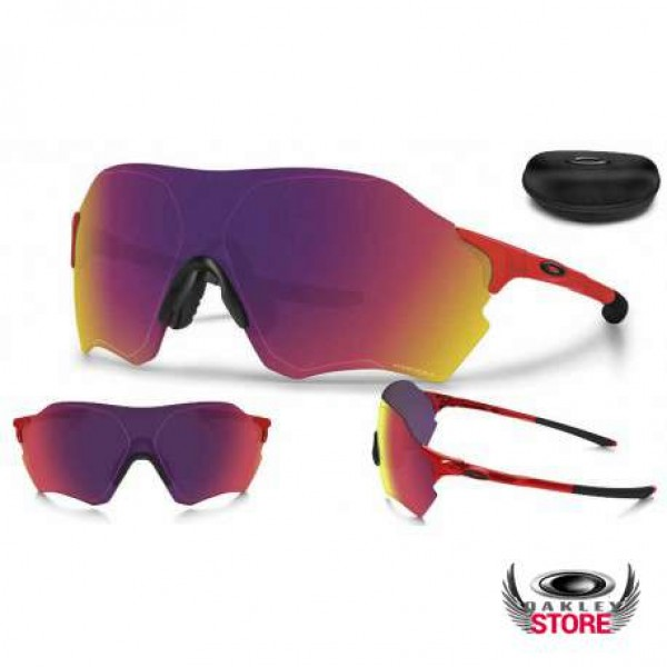 a6a3677137 Fake Oakley EVZero Range InfraRed   Prizm Road High Quality