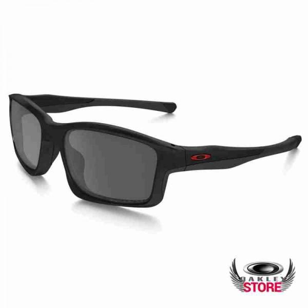 3dea3209f32 Fake Oakley Chainlink Custom Ferrari Matte Steel  Black Iridium ...