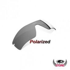 2728593d2c4 Fake Oakley RadarLock Path Lente Grey Polarized