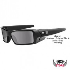 oakley gascan sunglasses cheap  fake oakley gascan polished black / grey
