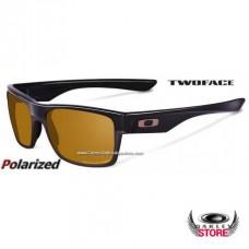 8c5eea02f6a Fake Oakley TwoFace Brown Sugar   Bronze Polarized
