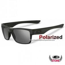 5c0883a0f94 Fake Oakley TwoFace Steel   Grey Polarized