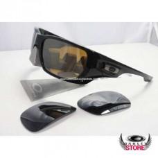 4c197690090 Fake Oakley Style Switch Custom Black Iridium   Tu.