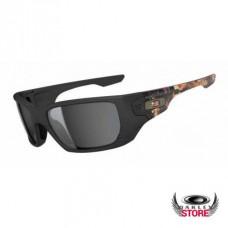 0c1e1f75faf Fake Oakley Style Switch Alpha Decay Matte Black   Dark Grey + Warm Grey
