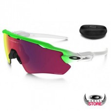 7435c1b5d8d Fake Oakley Radar EV Path Green Fade  Prizm Road