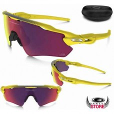 49f831182cd Fake Oakley Radar EV Path Tour Team Yellow   Prizm Road